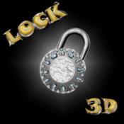 LOCK 3D