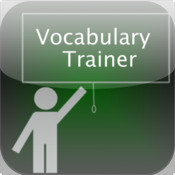 V.Trainer vocabulary