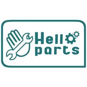 Hello Parts