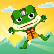 KungFu Frog kungfu