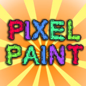 Pixel Paint pixel people