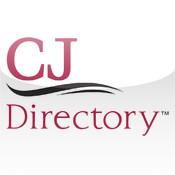 CJ Directory area codes directory