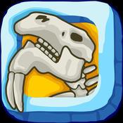 Ice Age Bones
