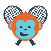 Tennis Chimp