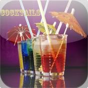 Aah Cocktails