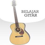 Chord Gitar Macam Dan Contoh Lagu Populer