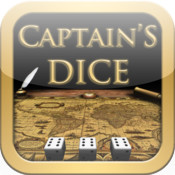 Captain`s Dice players