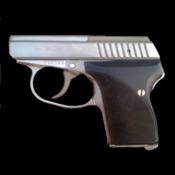 Gun Concealed
