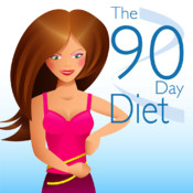 The 90 Day Diet