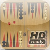 IQ Backgammon