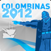 Colombinas 2012