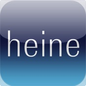 all heine katalog apps ipad iphone heine katalog. Black Bedroom Furniture Sets. Home Design Ideas