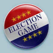 Election Game campaign game