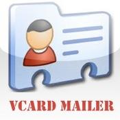vCard Mailer!!! best mass mailer