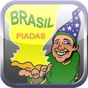 Brasil piadas