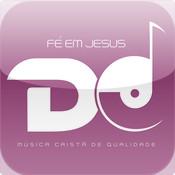 DJ Fé em Jesus