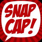 Snap N` Cap App