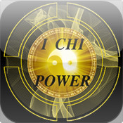I Chi Power HD power paths dvd