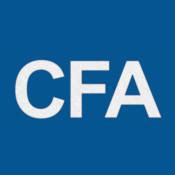 CFA 2 Formulas