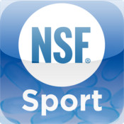 NSF for Sport export nsf