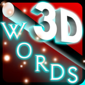 3D Magic Words magic words
