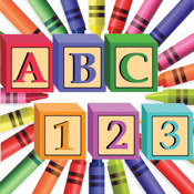 Learn ABC & 123 HD eas to learn