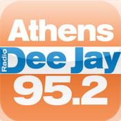 Athens DeeJay deejay