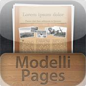 Modelli Pages