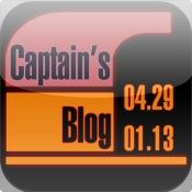 Captain`s Blog