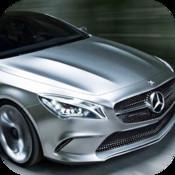 Mercedes-Benz benz top