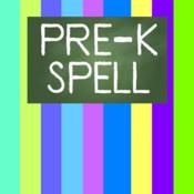 Pre-K SPELL HD spell