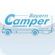 Bayern-Camper fahrzeuge