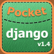 Pocket Django