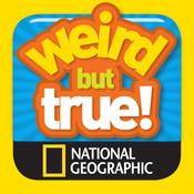 WeirdButTrue