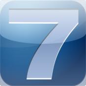 7DAYS for iPad
