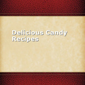 Candy Recipes