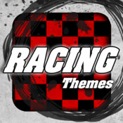 Racing Themes nokia 5800 themes