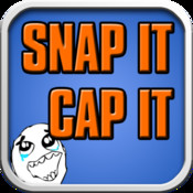 Snap It - Cap It