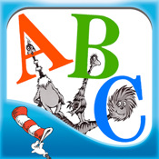 Dr. Seuss`s ABC