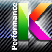 K-Performance your computer performance