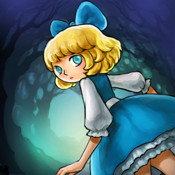 Rushing Alice alice