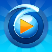 100TV HD Player player for flv