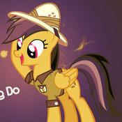 Ponies Ballet