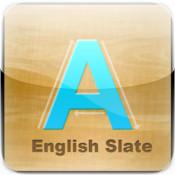English Slate