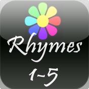 Kids Rhymes 1-5