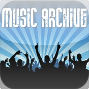 Music Archive hiv