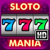Slotomania HD