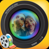 Fisheye Video