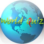 My World Quiz