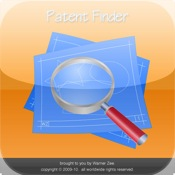 Patent Finder™ patent scaffold